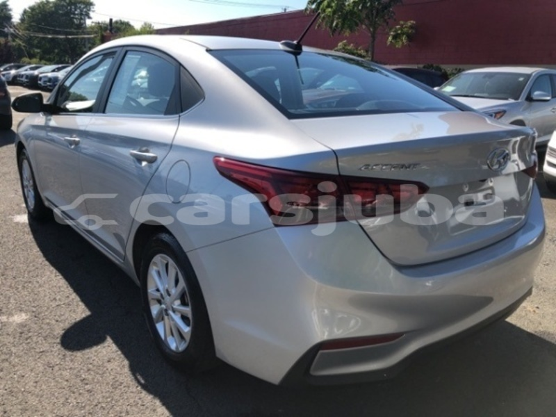 Big with watermark hyundai accent south sudan juba 48