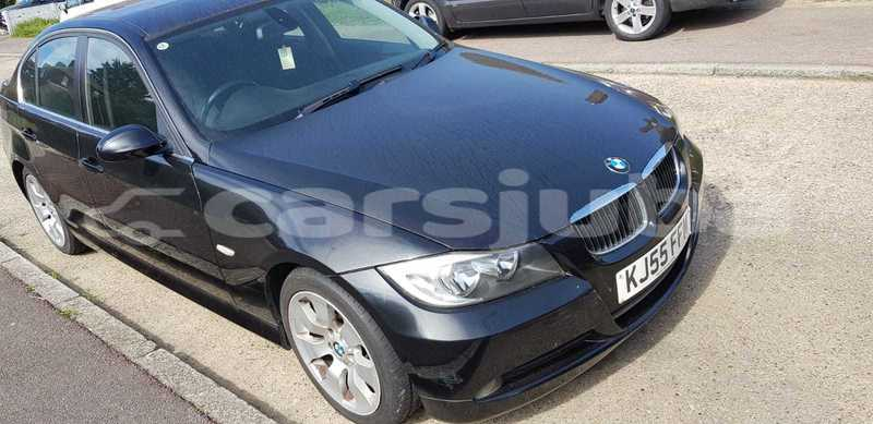 Big with watermark bmw 3 series south sudan juba 52