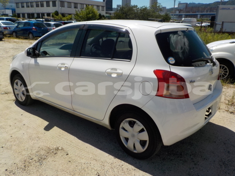 Big with watermark toyota vitz south sudan juba 56
