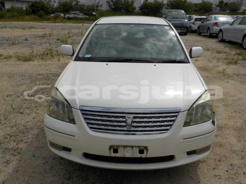 Big with watermark toyota premio south sudan juba 58