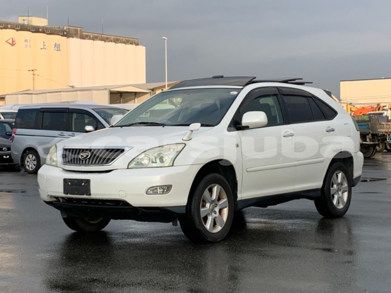 Big with watermark toyota harrier south sudan juba 71